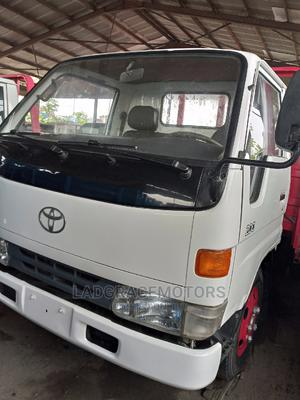 Toyota Truck | Trucks & Trailers for sale in Lagos State, Apapa