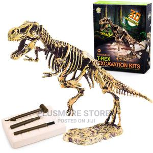 Archaeology Dinosaur Exploration Kit | Toys for sale in Lagos State, Yaba