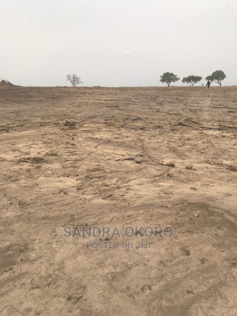 Own A Land Promo
