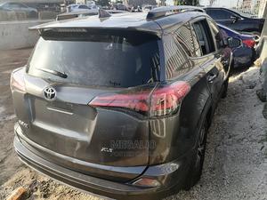Toyota RAV4 2018 Gray | Cars for sale in Lagos State, Ikeja