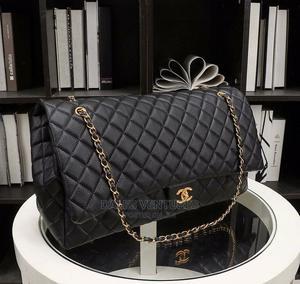 Luxury Jumbo Chanel Bag   Bags for sale in Lagos State, Lekki