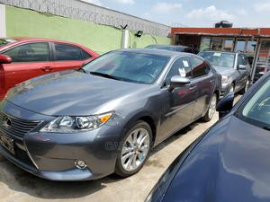 Lexus ES 2014 350 FWD Gray | Cars for sale in Lagos State, Agege