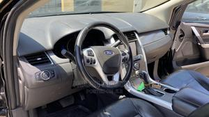 Ford Edge 2012 Black   Cars for sale in Lagos State, Victoria Island