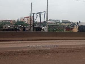 A Full Plot of Land Opposite Shoprite Sango Otta, for Sale.   Land & Plots For Sale for sale in Ogun State, Ado-Odo/Ota