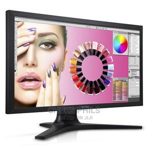 Viewsonic 27inch IPS 2K   Computer Monitors for sale in Lagos State, Ikeja