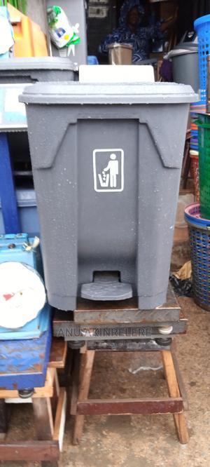 50l Pedal Bin   Home Accessories for sale in Lagos State, Ifako-Ijaiye