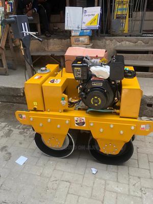 Double Drum Roller Machine Professional 2020   Heavy Equipment for sale in Lagos State, Lagos Island (Eko)