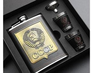 Liquor Hip Flask | Kitchen & Dining for sale in Lagos State, Surulere