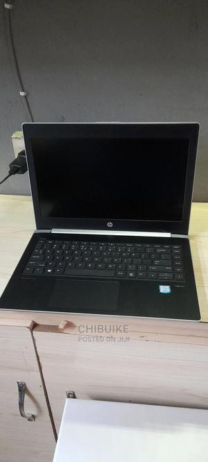 Laptop HP ProBook 440 G5 8GB Intel Core I7 HDD 500GB   Laptops & Computers for sale in Adamawa State, Yola North