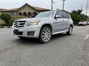 Mercedes-Benz GLK-Class 2010 350 4MATIC | Cars for sale in Lagos State, Ikeja