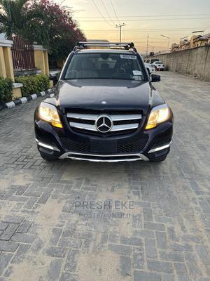 Mercedes-Benz GLK-Class 2010 350 4MATIC Black | Cars for sale in Lagos State, Lekki