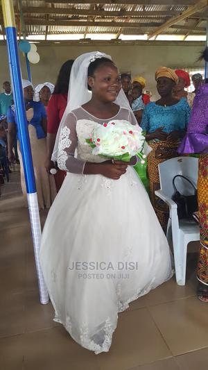Wedding Gown for Rental | Wedding Wear & Accessories for sale in Lagos State, Ikorodu