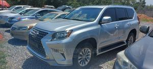 Lexus GX 2017 Silver | Cars for sale in Abuja (FCT) State, Apo District