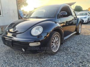Volkswagen Beetle 2000 Black | Cars for sale in Lagos State, Yaba