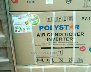 Polystar 1hp Split Unit Air Conditioner System | Home Appliances for sale in Lagos State, Ajah