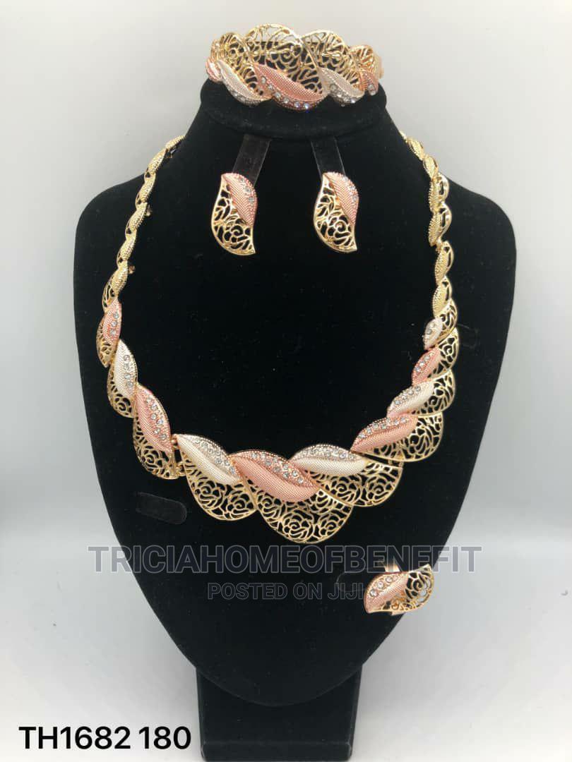 Fashion Women Jewellery