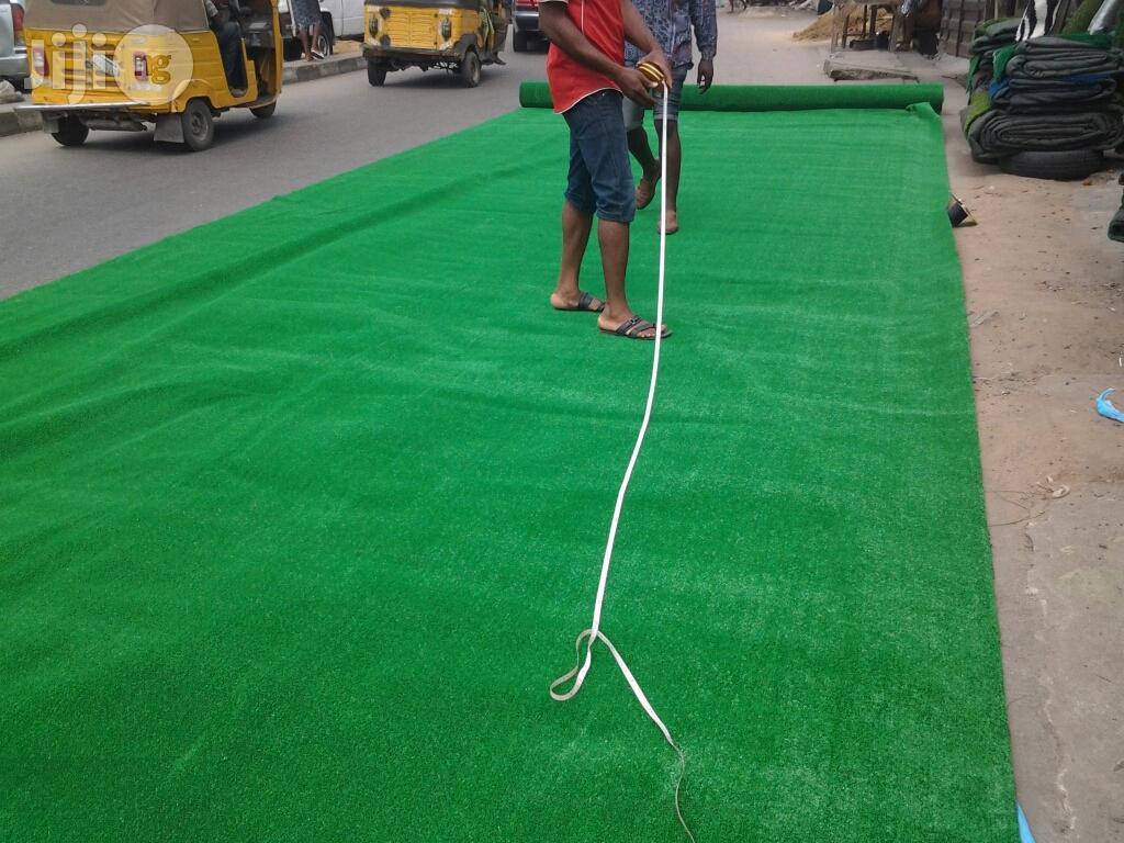Artificial Grass Rug For School Playground, Indoor Or Outdoor