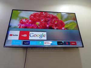 Samsung UE43KU6509 Smart 4k With Bluetooth | TV & DVD Equipment for sale in Lagos State, Ojo