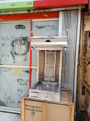 Shawarma Machine and Toaster | Restaurant & Catering Equipment for sale in Lagos State, Ojo