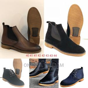 Chelsea Boot and Low Vans | Shoes for sale in Lagos State, Maryland
