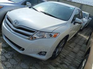 Toyota Venza 2014 White   Cars for sale in Lagos State, Amuwo-Odofin