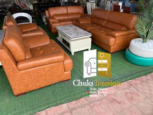 Seven Seater Sofa Set   Furniture for sale in Lagos State, Magodo