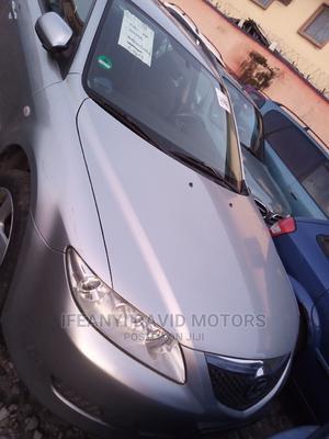 Mazda 6 2004 Silver | Cars for sale in Lagos State, Apapa