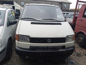 Volkswagen Transporter 2002 Diesel Engine   Buses & Microbuses for sale in Lagos State, Apapa