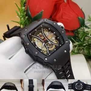 Richard Mille Fashion Wrist Watch | Watches for sale in Lagos State, Maryland