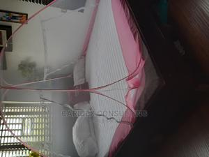 Big Bed and Mattress for Sale   Furniture for sale in Abuja (FCT) State, Garki 1