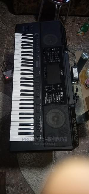 Yamaha Keyboard Psr SX900   Musical Instruments & Gear for sale in Lagos State, Ojo