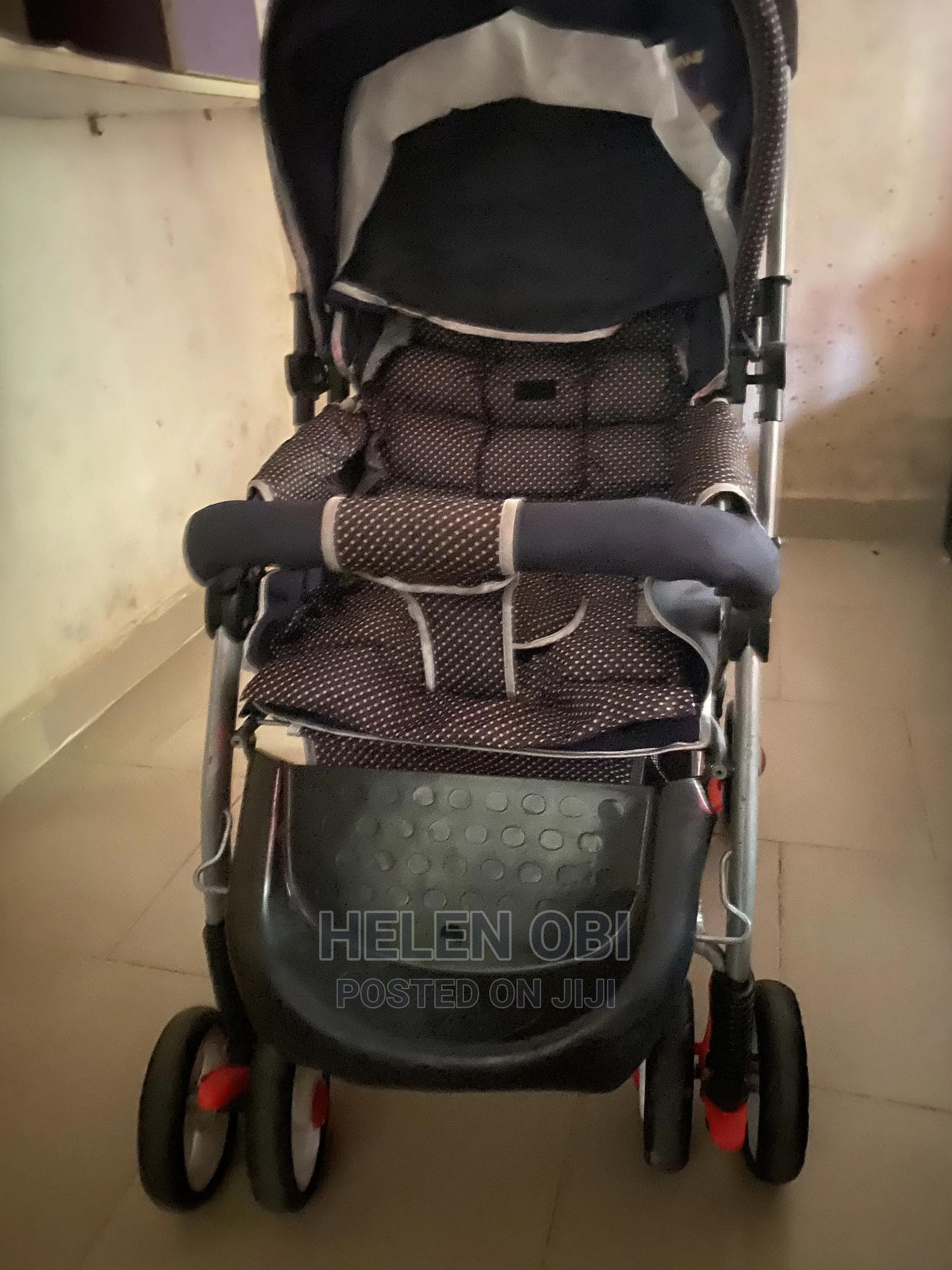 Baby Stroller   Prams & Strollers for sale in Ajah, Lagos State, Nigeria