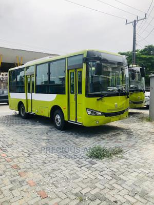Used Zhongtong 2014 | Buses & Microbuses for sale in Lagos State, Lekki