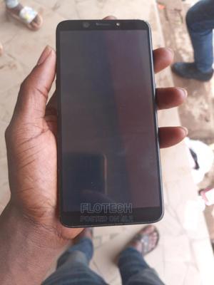 Infinix Hot 6 16 GB Black | Mobile Phones for sale in Ekiti State, Ado Ekiti