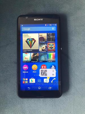 Sony Xperia E4g 8 GB Black | Mobile Phones for sale in Lagos State, Ikeja