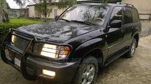 Toyota Land Cruiser 2002 Black | Cars for sale in Rivers State, Port-Harcourt
