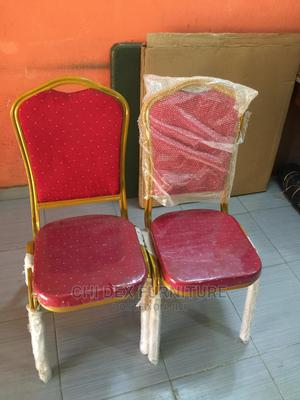 High Quality Strong Banquet Chairs | Furniture for sale in Lagos State, Lekki