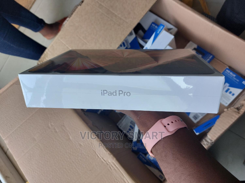 Archive: New Apple iPad Pro 256 GB Gray