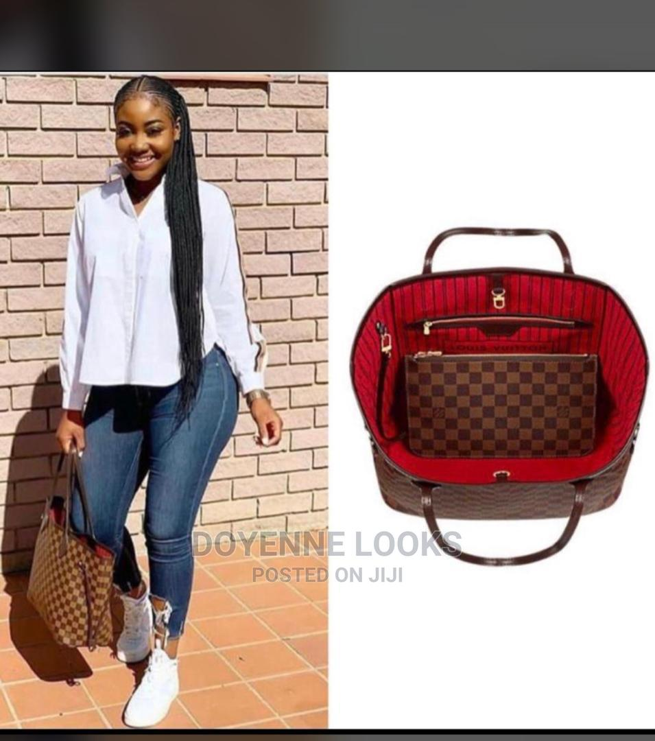 Classic Louis Vuitton Bags