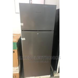 Hisense Double Door Refrigerator   Kitchen Appliances for sale in Abuja (FCT) State, Wuse 2
