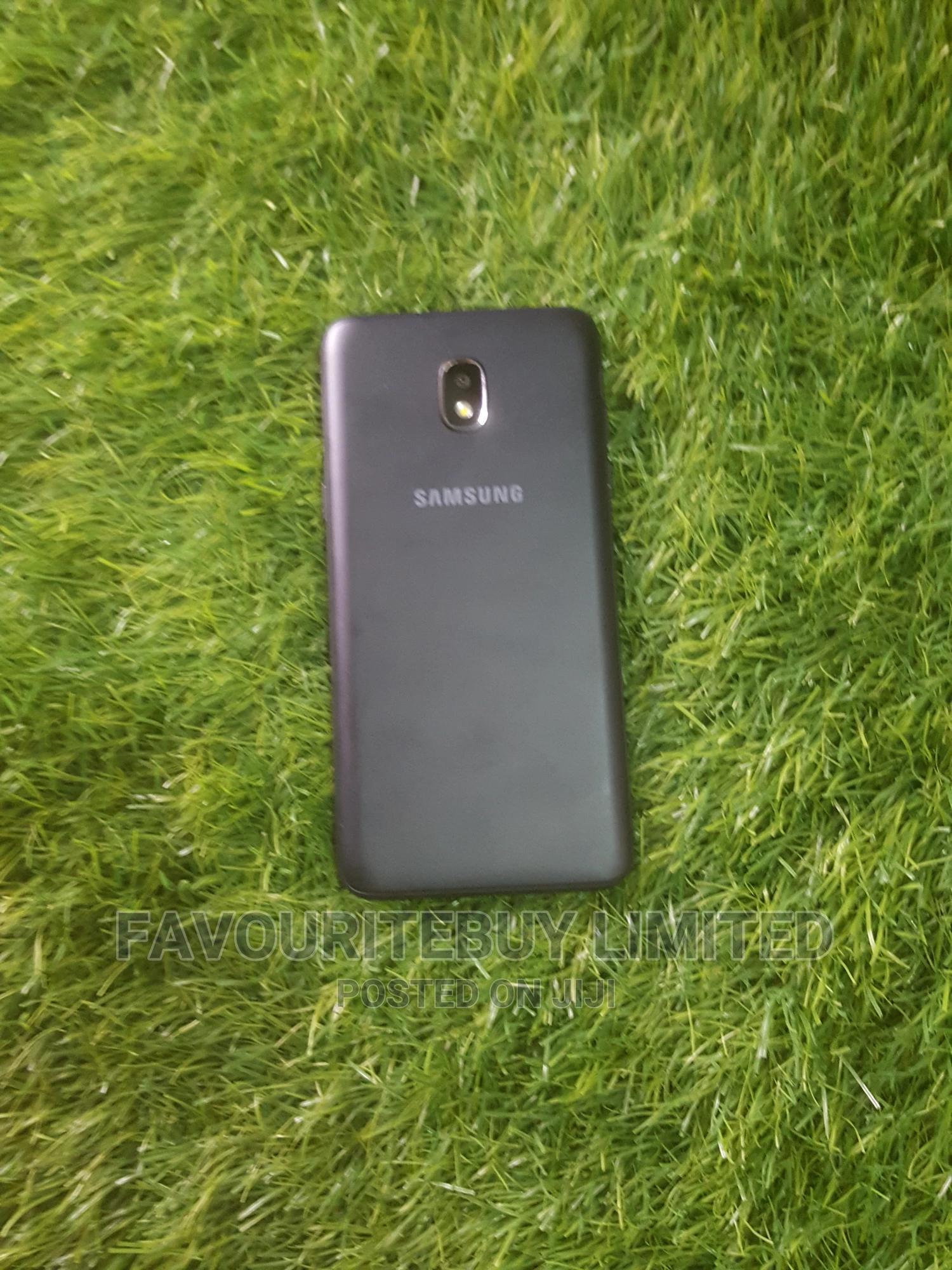 Archive: Samsung Galaxy J3 16 GB Black