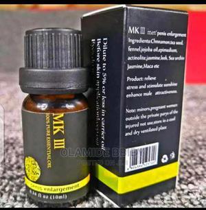 Mk111 Penis Enlargement Oil   Sexual Wellness for sale in Lagos State, Shomolu