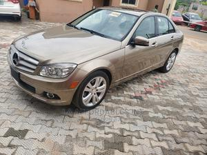 Mercedes-Benz C300 2010 Gold   Cars for sale in Edo State, Benin City