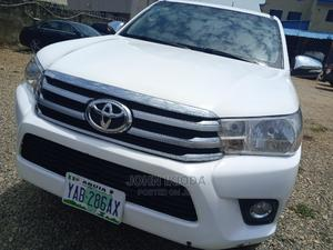 Toyota Hilux 2012 White | Cars for sale in Abuja (FCT) State, Durumi