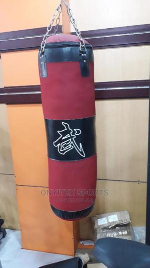 Punching Bag | Sports Equipment for sale in Lagos State, Lekki