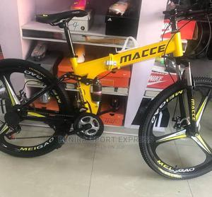 Foldable Bicycle | Sports Equipment for sale in Lagos State, Abule Egba