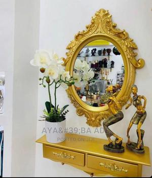 Mirror and Table Set | Home Accessories for sale in Lagos State, Lagos Island (Eko)