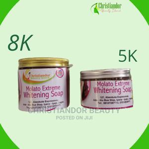 Molato Whitening Soap   Skin Care for sale in Lagos State, Ikoyi