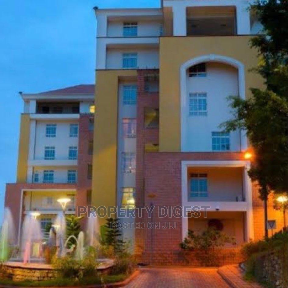 Archive: 3bdrm Apartment in Maitama for Rent