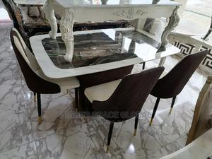 Classic 6 Seater Dining Set | Furniture for sale in Lagos State, Ojo